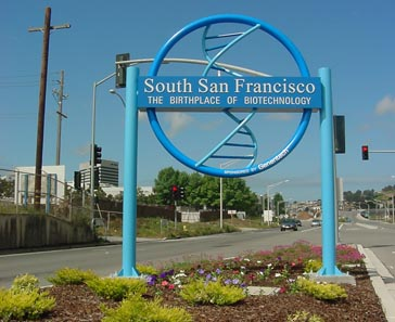 South San Francisco: The Birthplace of Biotechnology